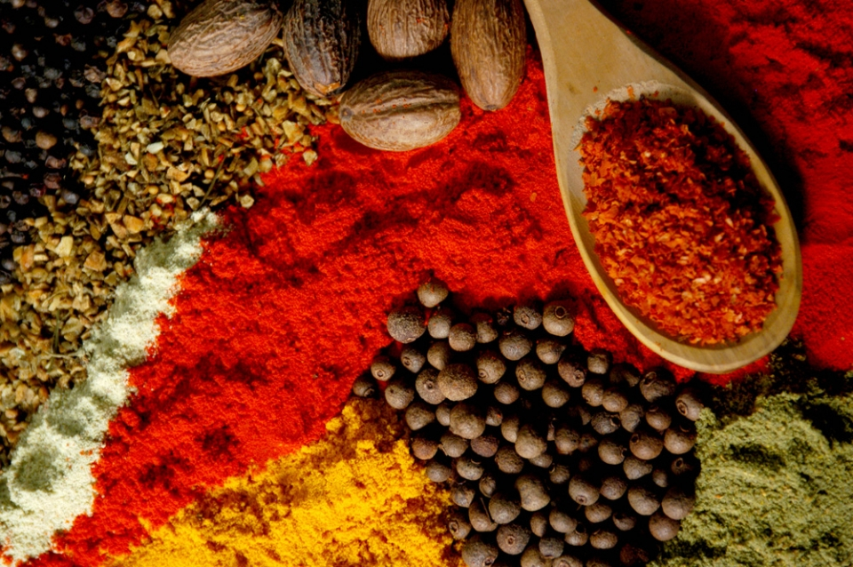 Sausage Making Ingredients