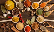 {Spices, Marinades & Cures}