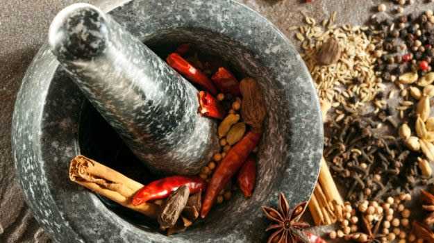 {Specialty Spices and Seasonings}
